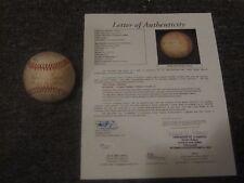 1946 Dodgers Ball 32 Signatures JSA  Pee Wee Reese  Walker Casey