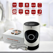 Wireless HD 720P  Security Network CCTV IP Camera Night Vision WIFI - UK