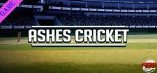 Ashes Cricket PC Steam Global Multi Digital Download Region Free