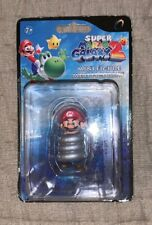 Super Mario Galaxy 2 Mario Mini Figure [Spring]
