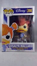 Funko Pop Disney 298 Darkwing Duck Gosalyn Mallard