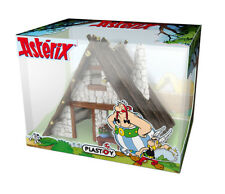 Asterix House With 1 Figure Box Set PLASTOY