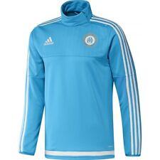 Adidas Olympique de Marseille OM sweat football neuf bleu