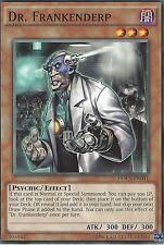 YU-GI-OH CARD: DR. FRANKENDERP - DOCS-EN041