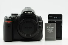 Nikon D5000 12.3MP Digital SLR Camera Body #313