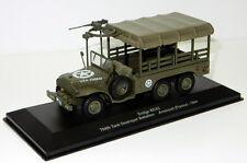 Military Trucks 1:43 - Dodge WC63 704th Tank Dest. Arracourt France 1944