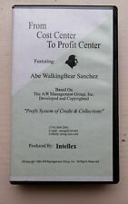 FROM COST CENTER TO PROFIT CENTER PROFIT SYSTEM OF CREDIT AND COLLECTIONS VHS