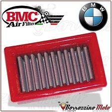 FILTRO DE AIRE DEPORTIVO LAVABLE BMC FM413/01 BMW F 650 CS SCARVER 2005