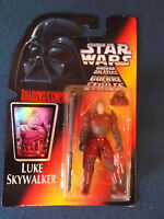 Star Wars collectable figure. Luke Skywalker. In original box.