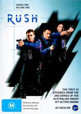 Rush Season Series 2 Volume 1 DVD R4 New! *