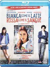 Blu Ray BIANCA COME IL LATTE - (2013) ***Contenuti Speciali*** ......NUOVO