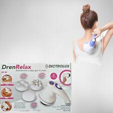 Massaggiatore Elettrico Snellente DICTROLUX Anti Cellulite E Rilassante