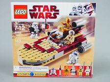 LEGO Star Wars LUKE'S LAND SPEEDER 80927 (163 pcs) #rk1t