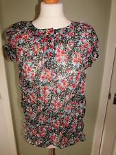 River Island Scoop Neck Floral Tops & Shirts for Women