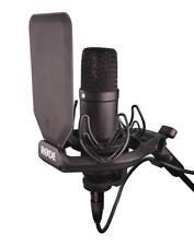 Rode Nt1 Kit Großmembran Konensatormikrofon