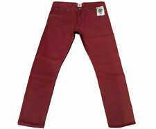 Enzo Skinny, Slim Jeans Regular for Men