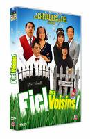 Les Chevaliers du Fiel - Fiel mes Voisins DVD NEUF SOUS BLISTER