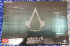 Assassin's Creed Revelations Animus Edition [PC] [SEALED] [*Brand NEW*]