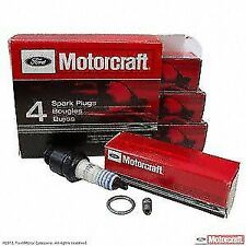 Motorcraft SP449 Suppressor Copper Spark Plug
