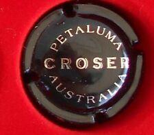 Capsule de mousseux étranger Australie Petaluma Croser