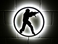 Counter-Strike: Global Offensive Lamp, CS:GO Night lights,  CS:GO gift