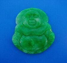 Timeless Jade Buddha Pendant