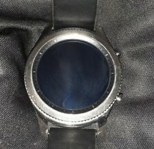 Samsung SM-R770  Gear S3 Classic Bluetooth Smart Watch - Black with Silver