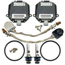 2x OEM Subaru Crosstrek Forester Impreza XV Xenon Ballast Igniter HID D2R Bulb
