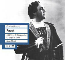 Charles Gounod : Charles Gounod: Faust CD 2 discs (2014) ***NEW*** Amazing Value