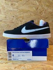 2011 QS Nike SB Eric Koston x Kobe Sz 6 473247-017