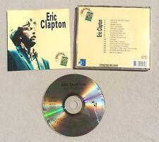 ERIC CLAPTON - ORIGINAL POP HISTORY / CD ALBUM