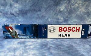 "Bosch Rear Wiper Blade H306 /3397011432 Original Equipment Replacement- 12"""
