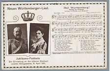 Germany Postal Stationery Music Note Composer Musician Karl Butscher Used