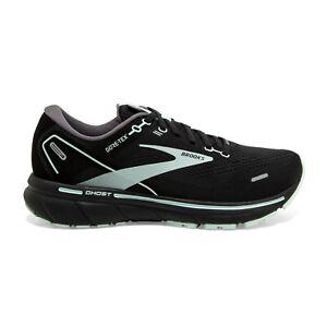BROOKS GHOST 14 GTX Scarpe Running Donna Neutral GORE-TEX® BLACK 120355 015