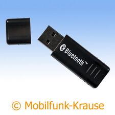 USB adaptador Bluetooth dongle Stick F. lg e510 Optimus Hub