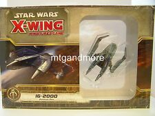 Star Wars X-WING Miniatures ig-2000 Expansion/estensione