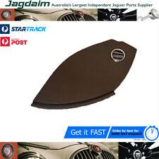 Jaguar Facia End Panel BEC6635