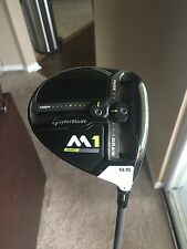 Taylormade M1 Driver 2017 With Fujikura Pro 83 TOUR Spec X.