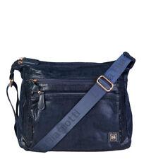 Laura Biagiotti bolsos mujer bandoleras azul 84863 Moda1 Nosize