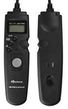 Telecomando Cavo Scatto Multifunzione Intervallometro Time Lapse 3N Nikon