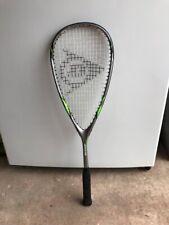New listing Dunlop Blaze Pro Squash Racquet