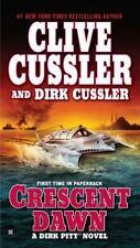 Crescent Dawn [Dirk Pitt Adventures]
