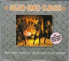 RITCHIE FAMILY-BEST DISCO IN TOWN / CLAUDJA BARRY- DANCIN' SHOES (Golden Dance C