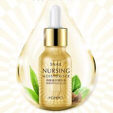 Snail Pure Foil Essence Oil Face Lift Whitening Moisturizing Anti-Aging Serum