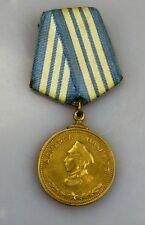 Original URSS Médaille Amiral Nachimow Nakhimov Nº 2034