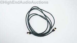 AudioQuest Forest RJ/E Ethernet Cable - 3 Meters - RJ-45 - Digital Audio