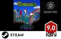 Terraria [PC] Steam Download Key - FAST DELIVERY
