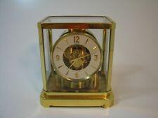 Le Coultre Atmos Classique Horloge Mantel / Horloge de Table / Hauteur