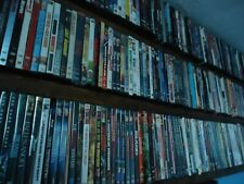 $1 Dvds You Choose / Pick + Flat Rate Shipping $3.19 New Inventory 10/4 !