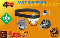 INA OE TIMING BELT KIT WP 1.8 1.8T  AUDI A3 TT TOLEDO LEON OCTAVIA BORA GOLF IV